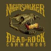 NIGHTSTALKER-Dead Rock Commandos