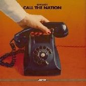 GIN LADY-Call The Nation (black)