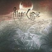 MOON CURSE-Spirit Remains (transparent red)