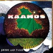 KAAMOS-Deeds And Talks (black)