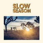 SLOW SEASON-s/t (orange)