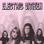 ELECTRIC CITIZEN-Higher Time (col)