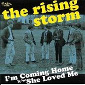 RISING STORM-I'm Coming Home