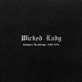 WICKED LADY-Complete Recordings 1969-1972