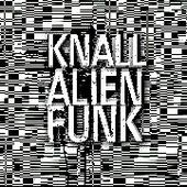KNALL-Alienfunk (black)