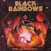 BLACK RAINBOWS-Stellar Prophecy (orange)