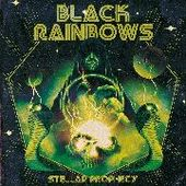 BLACK RAINBOWS-Stellar Prophecy