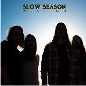 SLOW SEASON-Westing (black)