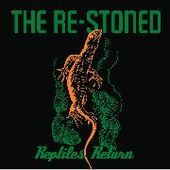 RE-STONED-Reptiles Return (black)