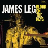 LEG, JAMES-Blood On The Knees