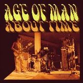 AGE OF MAN-About Time