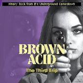V/A-Brown Acid: The Third Trip