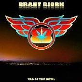BJORK, BRANT-Tao Of The Devil