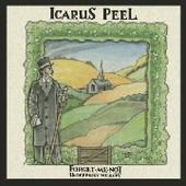 PEEL, ICARUS-Forget-Me-Not Under Pussy Willow