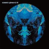 COSMIC GROUND-3 (blue marbled)