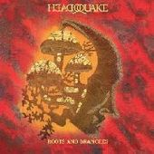 HEADQUAKE-Roots And Branches (splatter)