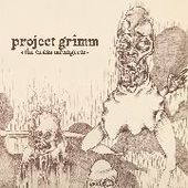 PROJECT GRIMM-Crass Menagerie (black)