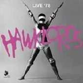 HAWKLORDS-Live 1978