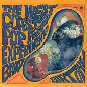 WEST COAST POP ART EXPERIMENTAL BAND-Part One (Mono)