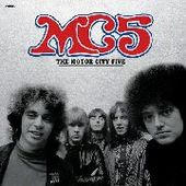 MC5-The Motor City Five