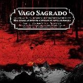 VAGO SAGRADO-s/t (transparent red)