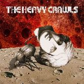 HEAVY CRAWLS-s/t (black)
