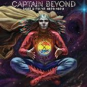 CAPTAIN BEYOND-Lost & Found 1972-1973