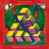 MAAT LANDER/ORESUND SPACE COLLECTIVE-Split