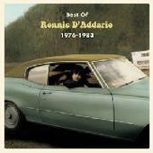 D'ADDARIO, RONNIE-Best Of 1976-1983