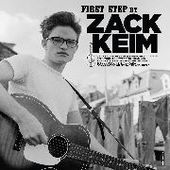 KEIM, ZACK-First Step (black)