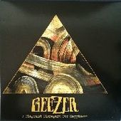 GEEZER-A Flagrant Disregard For Happiness - Live