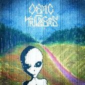 COSMIC TRIGGERS-Homo Fractaliens (clear)