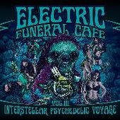 V/A-Electric Funeral Cafe Vol. 3
