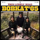 BOBKAT'65-This Lonely Road (black)