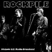 ROCKPILE-Live At The Palladium