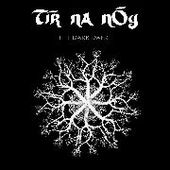 TIR NA NOG-The Dark Dance (silver)