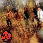 SPOOKY TOOTH-It's All About