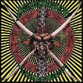 MONSTER MAGNET-Spine Of God
