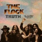 FLOCK-Truth-Columbia Recordings 1969-1970