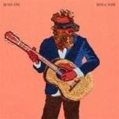 IRON & WINE-Beast Epic