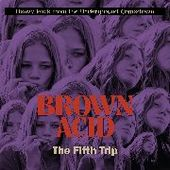 V/A-Brown Acid: The Fifth Trip