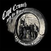 CAPT. CRUNCH & THE BUNCH-Crime Beat