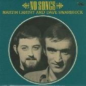 CARTHY, MARTIN & DAVE SWARBRICK-No Songs