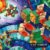 MAAT LANDER-Seasons Of Space Book #1