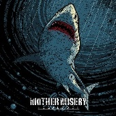 MOTHER MISERY-Megalodon (blue)