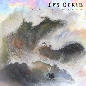 LES LEKIN-Died With Fear