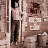 GANTRY, CHRIS-At The House Of Cash