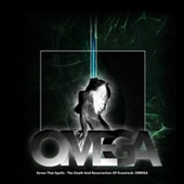 SEVEN THAT SPELLS-Omega/The Death And Resurrection Of Krautrock