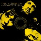 TRAFFIC-Where The Poppies Grow