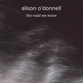 O'DONNELL, ALISON-The Road We Know